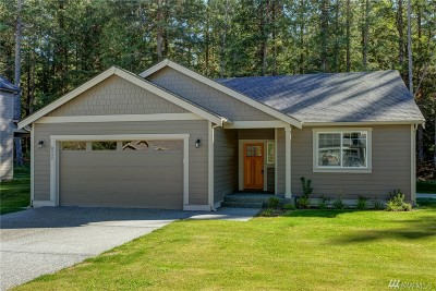 Maple Falls Single Family Home Sold: 8232 Balfour Valley Dr