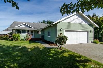 Nooksack Single Family Home Sold: 408 Dennison Lane