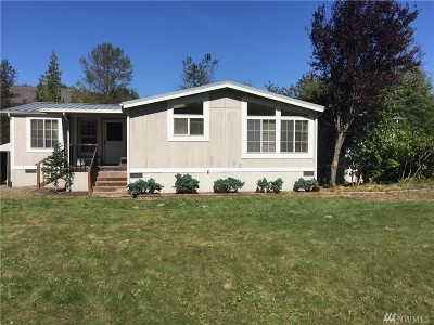 Single Family Home Sold: 35605 State Route 2