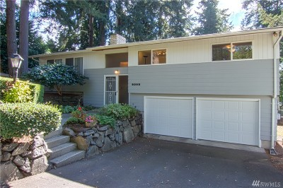 Single Family Home Sold: 9302 114th St SW