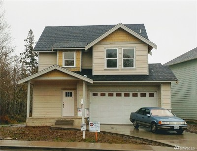 Ferndale Single Family Home Sold: 6006 Pacific Heights Dr