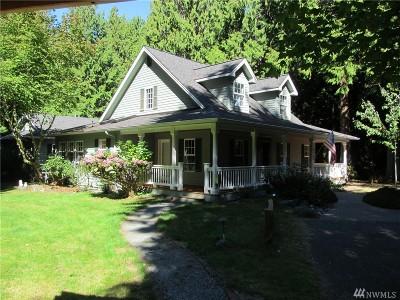 Langley Single Family Home Sold: 970 Cedar Circle