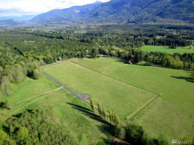 Skagit County Residential Lots & Land For Sale: 7387 Windsong Lane