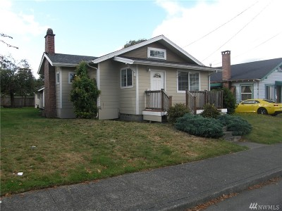 Single Family Home Sold: 215 N Church St