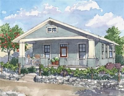 Chelan Single Family Home For Sale: 579 Mackinaw Lane