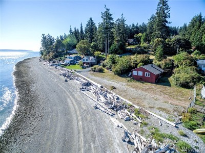 Coupeville Single Family Home Sold: 128 Nordic Lane