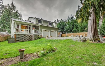 Sedro Woolley Single Family Home Sold: 3083 Ash Wy