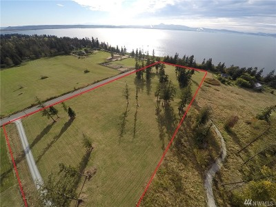 Residential Lots & Land Sold: 12481 Persons Rd