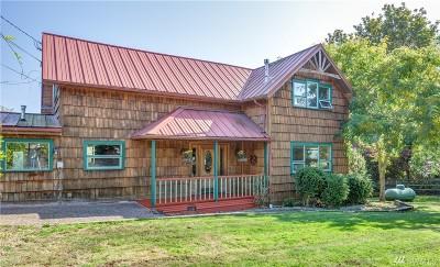 Ferndale Single Family Home Sold: 5026 Elder Rd