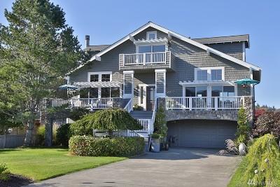 Freeland Single Family Home Sold: 2077 Shore Ave