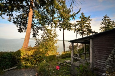 Coupeville Single Family Home Sold: 159 S Harrington Lagoon Rd