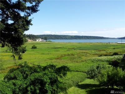 Anacortes Single Family Home Sold: 13323 N Green Street