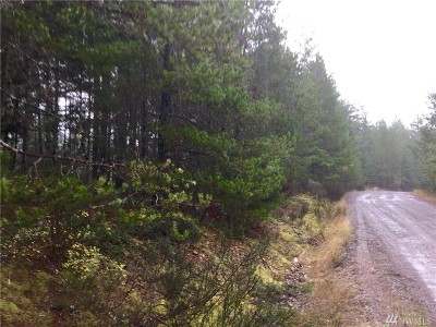Residential Lots & Land For Sale: W Simpson Rd