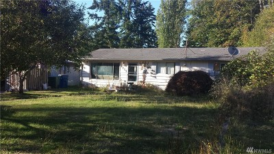 Single Family Home Sold: 9115 224th St SW
