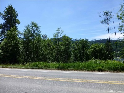 Skagit County Residential Lots & Land For Sale: 1 State Route 9