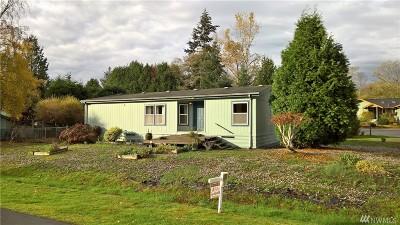 Birch Bay Single Family Home Sold: 5796 Salish Rd
