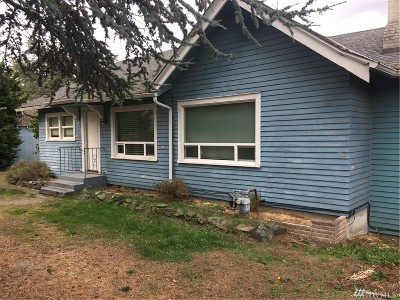 Anacortes Single Family Home Sold: 1018 Longview Ave