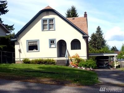 Single Family Home Sold: 1235 Toledo St