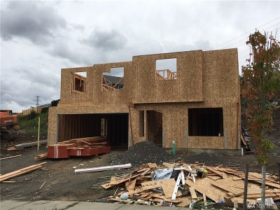 Sedro Woolley Single Family Home Sold: 1602 W Gateway Heights Lp