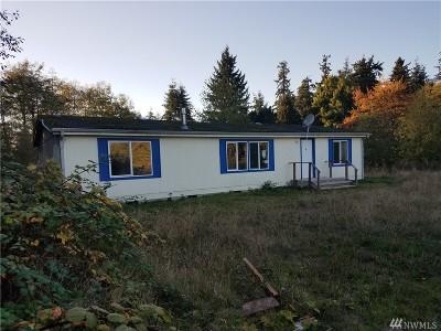 Freeland Single Family Home Sold: 1992 Harbor Sands Lane