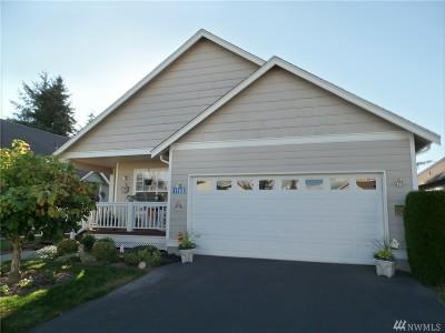 Burlington Condo/Townhouse Sold: 1183 Fidalgo Dr