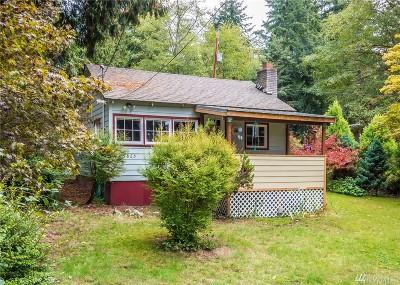 Freeland Single Family Home Sold: 5825 Pirate Lane
