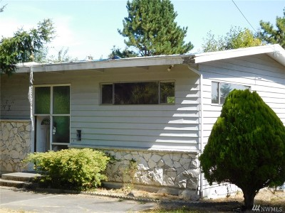 Clinton Single Family Home Sold: 7264 Heggenes Rd