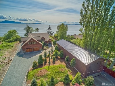 Birch Bay Single Family Home Sold: 5507 Maple Wy