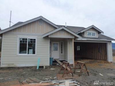 Sedro Woolley Single Family Home Sold: 1620 Gateway Heights Place