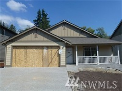 Sedro Woolley Single Family Home Sold: 1616 Gateway Heights Place