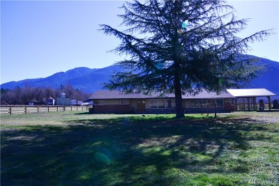 Lewis County Farm Pending Inspection: 11164 Us Highway 12