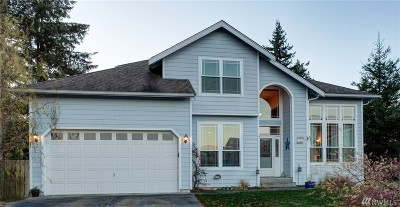 Ferndale Single Family Home Sold: 2284 Gardiner Dr