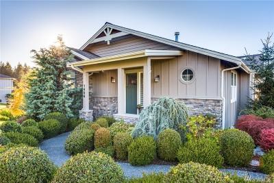 Skagit County Condo/Townhouse Sold: 1406 Portalis Ct