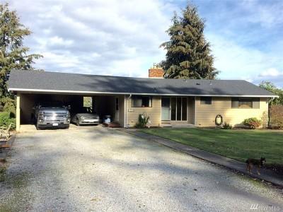 Ferndale Single Family Home Sold: 7004 Vista Dr