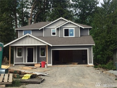 Sedro Woolley Single Family Home Sold: 1614 Gateway Heights Place