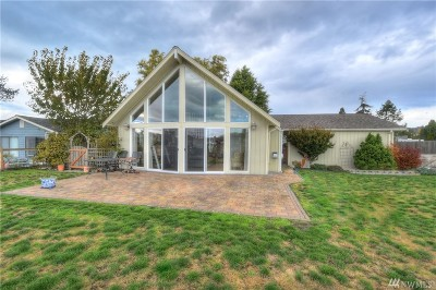 Birch Bay Single Family Home Sold: 8204 Cowichan Rd