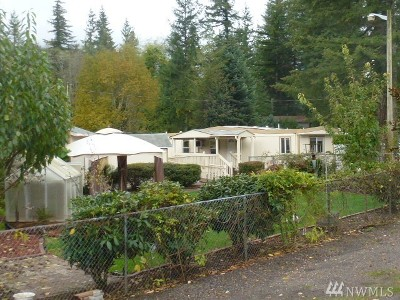 Single Family Home Sold: 41512 Larson Dr