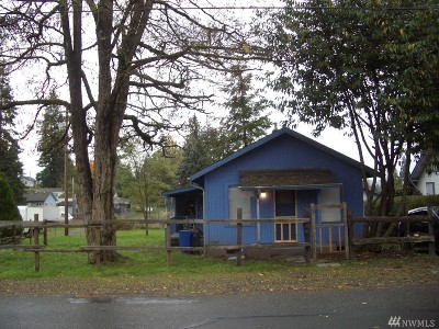 Single Family Home Sold: 921 Cascade Ave