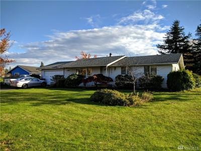 Blaine Single Family Home Sold: 4791 Seafair Dr