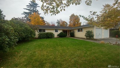 Birch Bay Single Family Home Sold: 4843 Seafair Dr