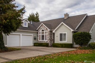 Lynden Single Family Home Sold: 872 Sunrise Dr