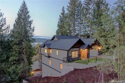 Bellingham Single Family Home For Sale: 104 Grand View Lane