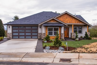 Ferndale Single Family Home Sold: 2515 Placid Place