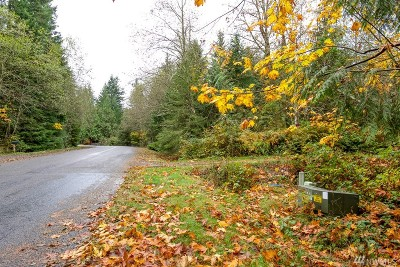 North Bend Residential Lots & Land For Sale: 15859 441st Place SE