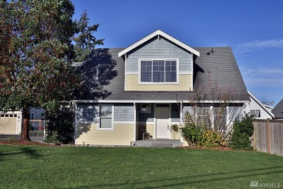 Freeland Single Family Home Sold: 4892 Good Piper Lane