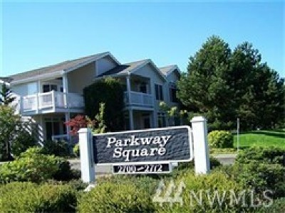 Condo/Townhouse Sold: 2704 Old Fairhaven Pkwy #2C