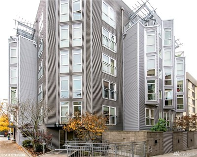 Condo/Townhouse Sold: 103 Bellevue Ave E #305