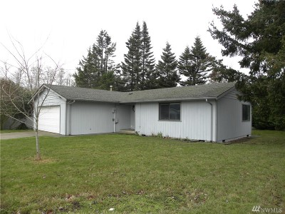 Anacortes Single Family Home Sold: 4432 Blakely Dr