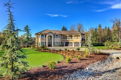 Auburn Single Family Home For Sale: 30639 173rd Place SE