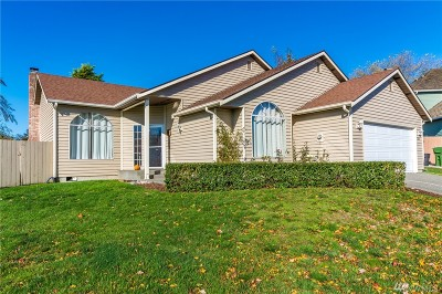 Oak Harbor Single Family Home Sold: 1198 SW Klickitat Terr